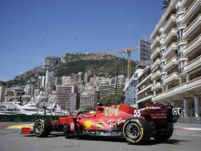 """LIVE F1, GP Monaco 2021 in DIRETTA: Ferrari prima e seconda! Leclerc: """"E ho ancora dei margini…"""""""