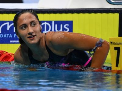 Nuoto, Europei 2021 oggi: orari 21 maggio, tv, programma, italiani in gara