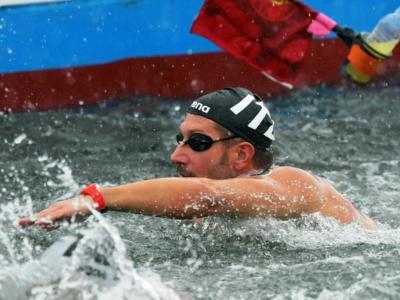 LIVE Nuoto di fondo, Europei 2021 in DIRETTA: Matteo Furlan, splendido argento dietro a Reymond! Pozzobon di bronzo!