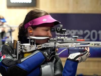 LIVE Tiro a segno, Olimpiadi Tokyo in DIRETTA: Christen vince l'oro davanti a Zykova e Karimova!