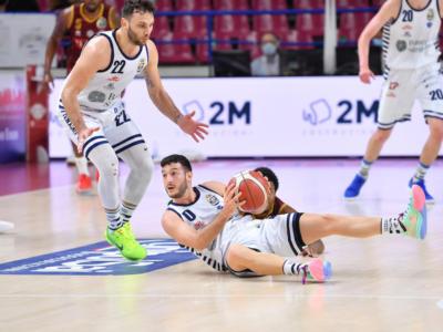 Dinamo Sassari-Venezia oggi: orario, tv, programma, streaming gara-3 Playoff Serie A basket