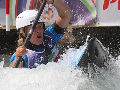 LIVE Canoa slalom, Olimpiadi Tokyo in DIRETTA: beffa per Horn: il podio sfuma per due decimi. Oro a Funk!