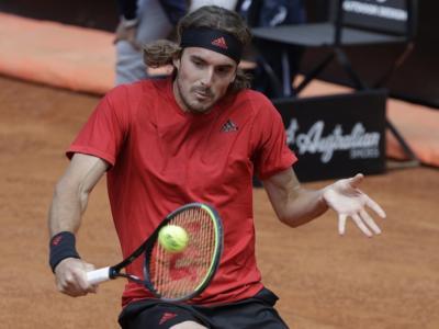 ATP Lione 2021, Stefanos Tsitsipas domina la Finale e batte in due set Cameron Norrie