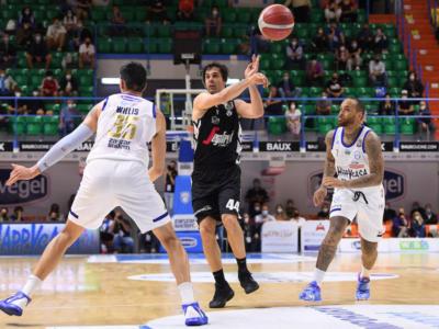 Brindisi-Virtus Bologna oggi: orario, tv, programma, streaming gara-2 playoff Serie A basket