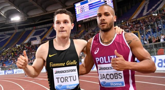 Atletica, World Relays: assalto al podio per gli azzurri dopo l'en plein olimpico!