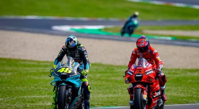 MotoGP oggi, GP Italia 2021: orario gara, tv, streaming, programma Sky, DAZN e TV8
