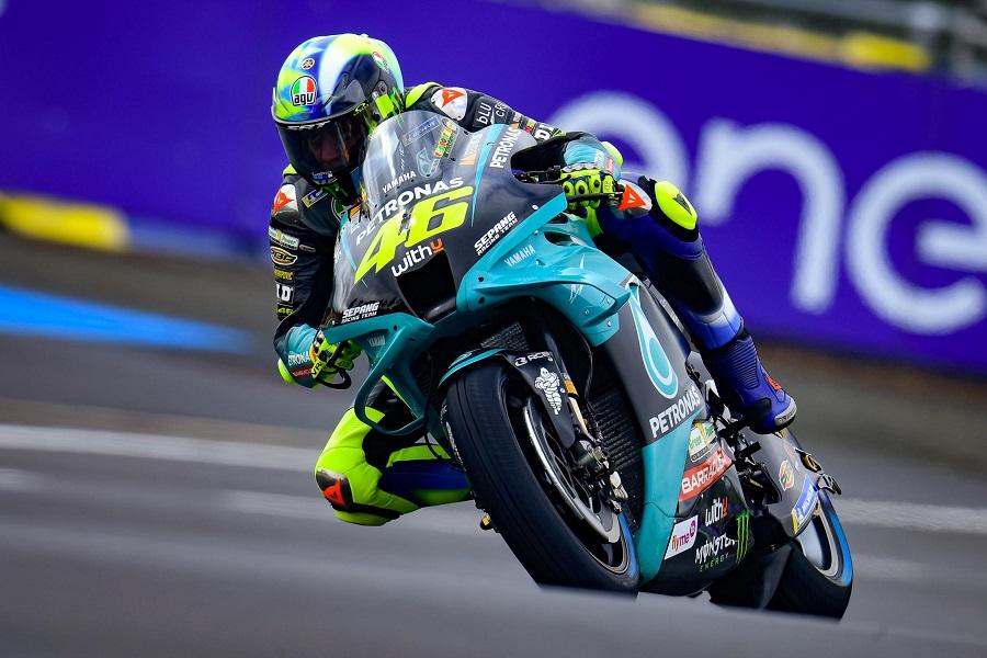 LIVE MotoGP, GP Francia in DIRETTA: scattano le FP3, pista bagnata