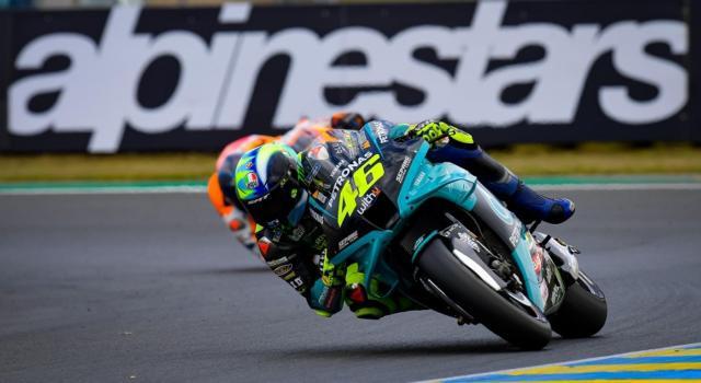 MotoGP, GP Francia 2021: come vedere la gara su TV8. Orario d'inizio e programma