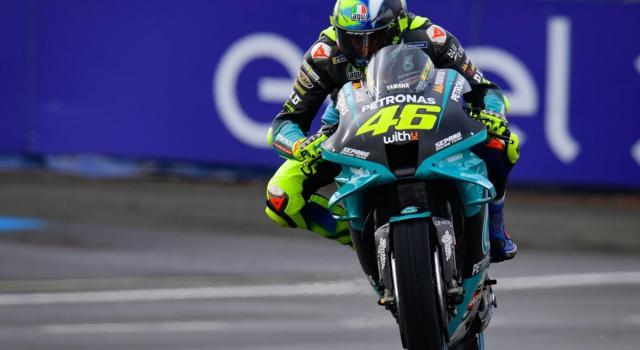 MotoGP oggi, GP Francia 2021: orario gara, tv, streaming, programma DAZN, TV8 e Sky