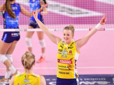 Volley, Champions League femminile, Super Final. A Verona la chiusura del cerchio o l'inizio di un ciclo per Conegliano?