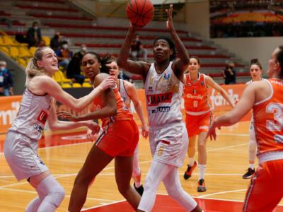 Basket femminile, Finale Scudetto 2021: domenica gara-5 tra Venezia e Schio, si assegna il Tricolore