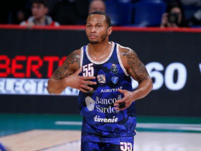 Basket: Reyer Venezia, colpo Curtis Jerrells per i playoff