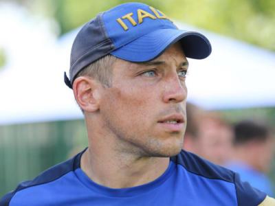 """Rugby a 7, il ct Andy Vilk: """"Italia, la ricetta per crescere. Ora vedo voglia di fare"""""""