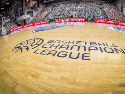 Basket, Champions League 2021: al via domani le Final Eight a Nizhny Novgorod