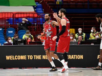 Basket, Eurolega 2021-2022: l'elenco completo delle squadre partecipanti. Olimpia Milano unica rappresentante italiana