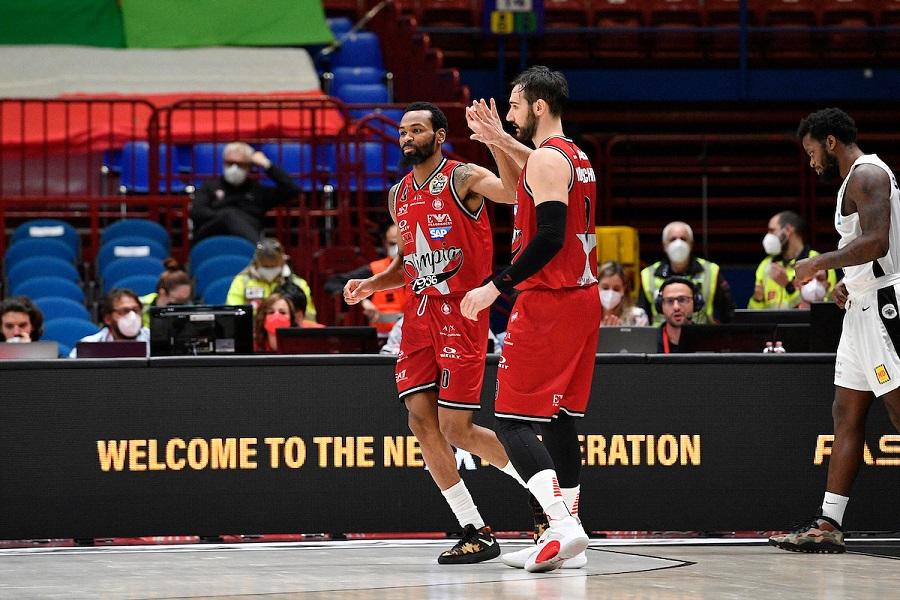 Basket, Eurolega 2021 2022: l'elenco completo delle squadre partecipanti. Olimpia Milano unica rappresentante italiana