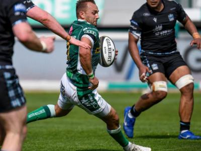 Rugby, Rainbow Cup 2021: Benetton, la formazione per il derby