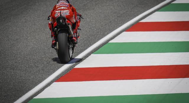 """DIRETTA MotoGP, GP Italia Mugello LIVE: risultati e griglia di partenza. Valentino Rossi: """"E' difficile, sono troppo lento"""""""