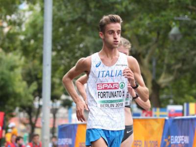 Atletica, Campionati Italiani 2021: Fortunato e Colombi trionfano nella 10 km di marcia. Aceti e Re in finale nei 400 metri