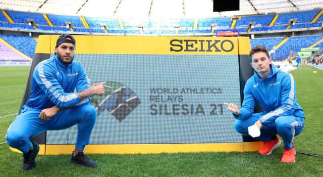 LIVE Atletica, World Relays 2021 in DIRETTA: 4×100 maschile a Tokyo! Alle Olimpiadi anche la 4×400 femminile e mista! En-plein azzurro in finale!