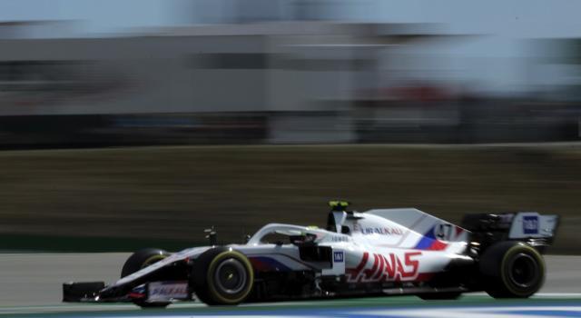 """F1, Mick Schumacher: """"Il feeling con la scuderia migliora di gara in gara. Bello lottare con la Williams"""""""