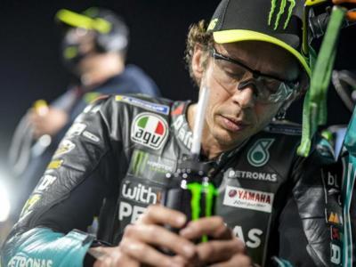 """MotoGP, Valentino Rossi: """"Sono migliorato, mi sento meglio sulla moto ed entro meglio in curva"""""""