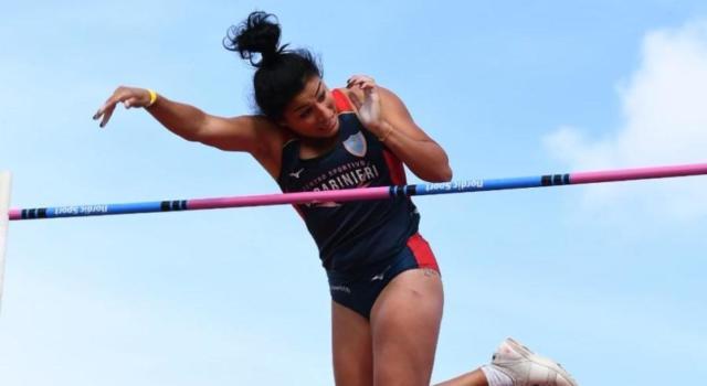 LIVE Atletica, Castiglione della Pescaia in DIRETTA: Alessia Trost si ferma a 1.90, Ta Lou vince i 100 e i 200 metri, bene Weir e Molinarolo
