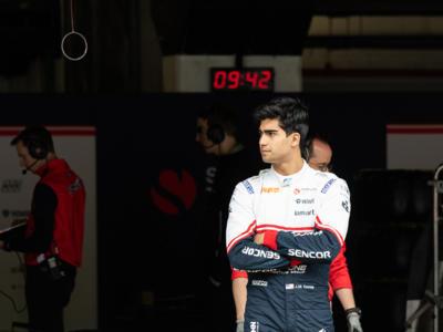 """Formula 3, Juan Manuel Correa torna in pista dopo quasi due anni dall'incidente di Spa: """"Ho dovuto ricostruire i miei muscoli"""""""