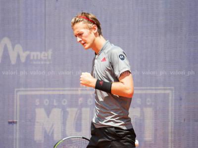 """Tennis, Martina Navratilova: """"Sebastian Korda vincerà uno Slam, è solo questione di tempo"""""""