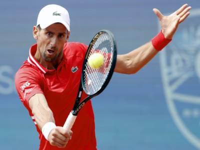 Roland Garros 2021, il tabellone di Novak Djokovic. Dall'esordio con Sandgren alla semifinale con Nadal
