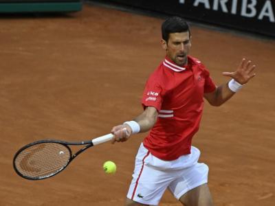 Internazionali d'Italia 2021: Djokovic fa sua la battaglia con Tsitsipas e conquista la semifinale