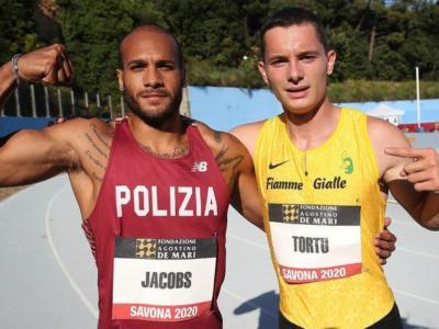 LIVE Atletica, Meeting Rieti in DIRETTA: Filippo Tortu fa segnare 10.18 in batteria, poi non corre la finale! Si infortuna Marcell Jacobs