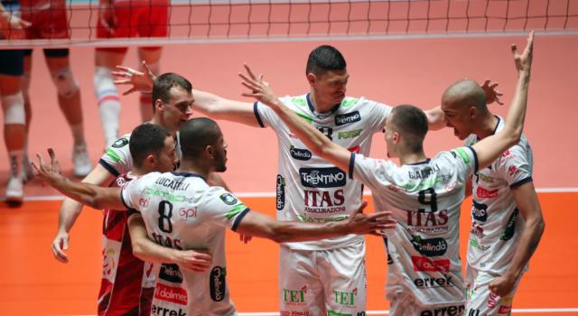 Volley, Trento si ferma sul più bello. Lo ZAKSA vince la Champions League