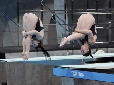 Tuffi, Olimpiadi Tokyo 2021: le speranze di medaglia dell'Italia. Tutto su Bertocchi-Pellacani nel sincro 3 metri
