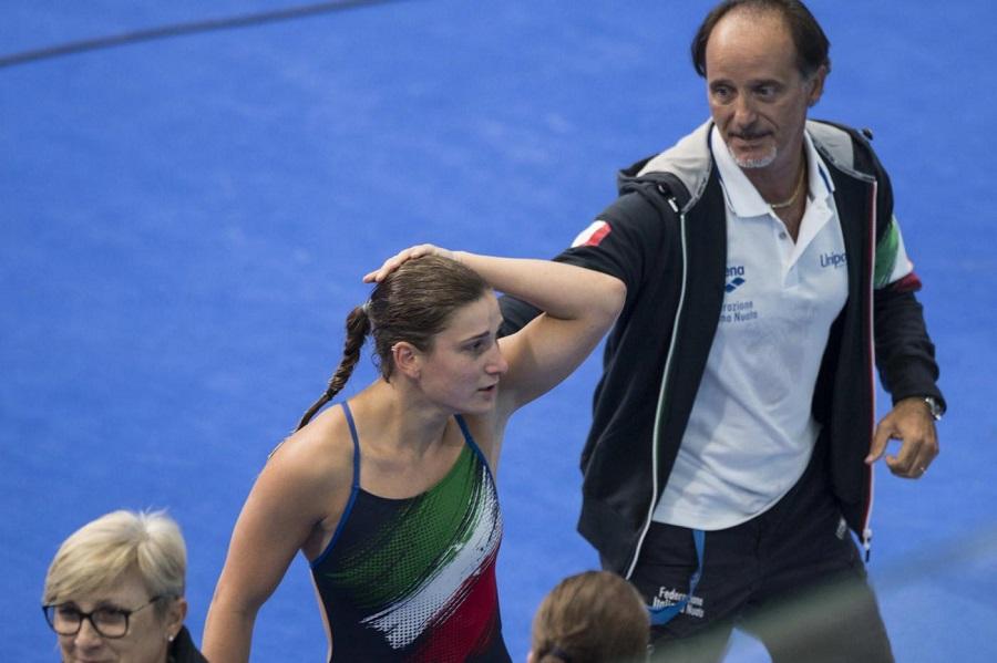 """Tuffi, Oscar Bertone: """"Una grandissima squadra, risultati davvero straordinari"""