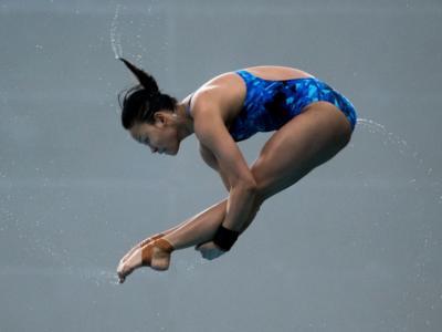 Tuffi, Coppa del Mondo Tokyo 2021: Pandelela Pamg vince dalla piattaforma, quinta un'ottima Sarah Jodoin Di Maria
