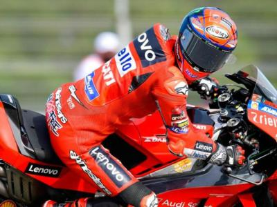 VIDEO MotoGP, GP Spagna 2021: highlights e sintesi. Doppietta Ducati, Miller davanti a Bagnaia. Morbidelli 3°