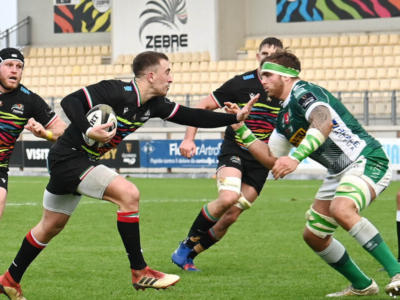 Rugby, Rainbow Cup 2021: Zebre-Benetton Treviso, torna il derby italiano