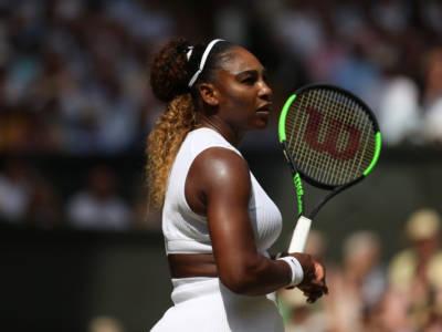 Tabellone Wimbledon femminile 2021: fuori Halep, Serena Williams-Sasnovich e Barty-Suarez Navarro. Giorgi con Teichmann, italiane ok