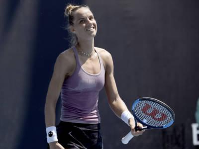 WTA Bol 2021, risultati 11 giugno: la finale sarà tra Jasmine Paolini e Arantxa Rus