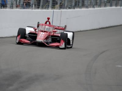 IMSA ed IndyCar, brillano gli ex-piloti di F1! Magnussen ed Ericsson sugli scudi, ma che Grosjean!