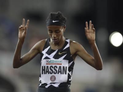 Atletica, Letesenbet Gidey batte Hassan: soffiato il Record del Mondo dei 10000 dopo 48 ore!