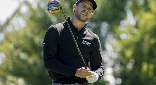 Golf, European Tour 2021: Matt Fitzpatrick e Thomas Detry appaiati al comando dello Scottish Open. Italiani attardati