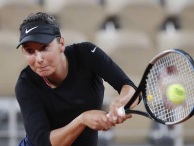 WTA Nottingham 2021, risultati 6 giugno: vincono Océane Dodin e Kristie Ahn, fuori Martina Di Giuseppe