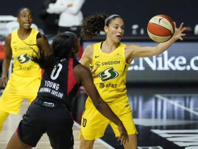 Basket femminile: le convocate degli Stati Uniti per le Olimpiadi. Sue Bird, Diana Taurasi, Breanna Stewart e non solo a caccia dell'oro a Tokyo