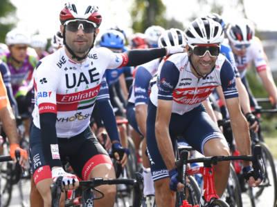 LIVE Ciclismo, Campionati Italiani in DIRETTA: Colbrelli vince, Nibali protagonista. Squalo alle Olimpiadi?