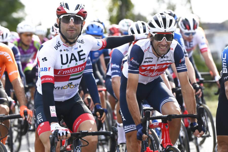 LIVE Ciclismo, Campionati Italiani 2021 in DIRETTA: 13 in fuga, gruppo a 5?