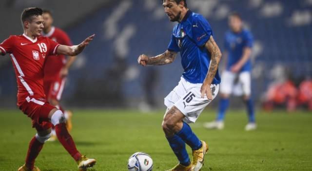 """Europei calcio 2021, Francesco Acerbi: """"Fossi Mancini non cambierei formazione con la Svizzera…"""""""