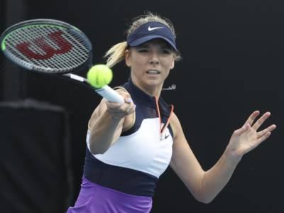 WTA Nottingham 2021, risultati 7 giugno: vincono Boulter e Dart, esce Gatto-Monticone