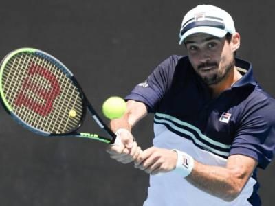 Tennis, Guido Pella rinuncia ai Giochi Olimpici di Tokyo 2021. Ripescato Gombos